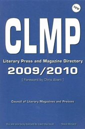 The Literary Press and Magazine Directory |  |