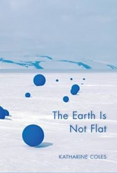 The Earth Is Not Flat