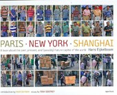 Hans eijkelboom: paris - new york - shanghai |  |