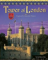 Tower of London | Gail Blasser Riley |
