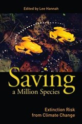 Saving a Million Species | Lee Hannah |