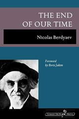 The End of Our Time | Nicolas Berdyaev |