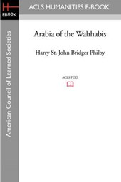 Arabia of the Wahhabis
