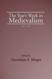 The Year's Work in Medievalism,