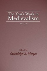 The Year's Work in Medievalism, |  |