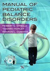 Manual of Pediatric Balance Disorders | auteur onbekend |