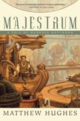 Majestrum | Matthew Hughes |