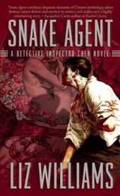 Snake Agent | Liz Williams |