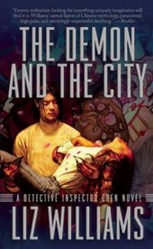 The Demon and the City | Liz Williams |