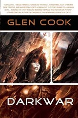 Darkwar | Glen Cook |