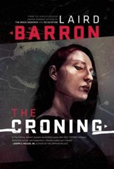 The Croning | Laird Barron |