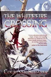 The Whitefire Crossing | Courtney Schafer |
