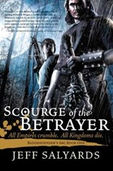 Scourge of the Betrayer | Jeff Salyards |