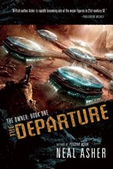 The Departure | Neal Asher |