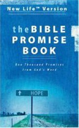 The Bible Promise Book - Nlv | Barbour Publishing |