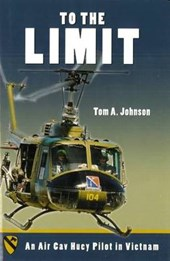 To the Limit | Tom A. Johnson |
