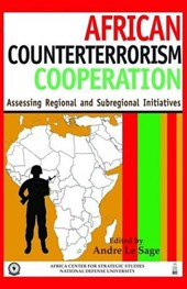African Counterterrorism Cooperation |  |
