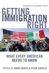 Getting Immigration Right | auteur onbekend |