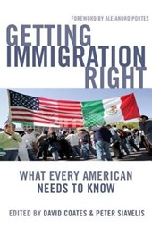 Getting Immigration Right |  |