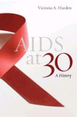 AIDS at | Victoria A. Harden |