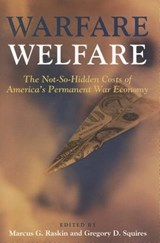 Warfare Welfare | Marcus G. Raskin |