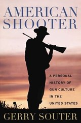 American Shooter | Gerry Souter |