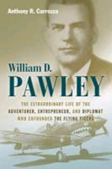 William D. Pawley | Anthony R. Carrozza |