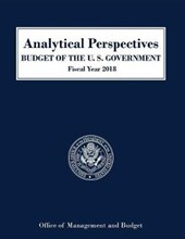 Analytical Perspectives Budget of the U.S. Government Fiscal Year