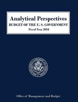 Analytical Perspectives Budget of the U.S. Government Fiscal Year |  |
