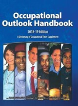 Occupational Outlook Handbook 2018-19 | auteur onbekend |