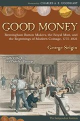 Good Money | George Selgin |