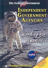 Independent Government Agencies | BUCKWALTER,  Stephanie |