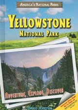Yellowstone National Park | David Aretha |