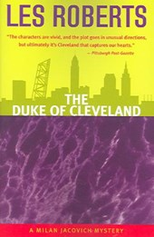 The Duke of Cleveland | Les Roberts |