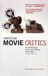 American Movie Critics | Phillip Lopate |