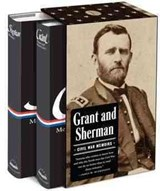 Grant and Sherman | Ulysses S. Grant |