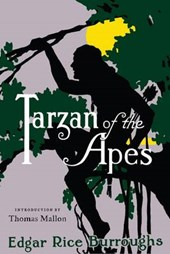 Tarzan of the Apes |  |