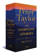 Peter taylor: the complete stories 1938-1992