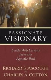 Passionate Visionary