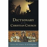 Dictionary of the Christian Church | auteur onbekend |