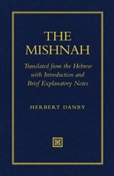 The Mishnah | Herbert Danby |