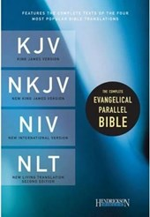 The Complete Evangelical Parallel Bible