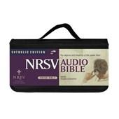 NRSV Audio Bible