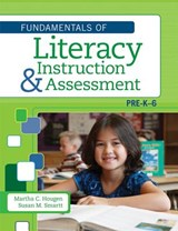 Fundamentals of Literacy Instruction and Assessment, Pre-K-6 |  |