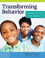 Transforming Behavior | Cook, Mary N., M.D. |