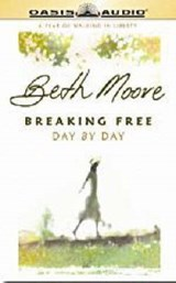 Breaking Free Day by Day | Beth Moore |