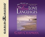 The Heart of the Five Love Languages | Gary D. Chapman |