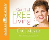 Conflict Free Living | Joyce Meyer |