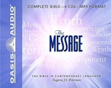 The Message | Eugene H. Peterson |
