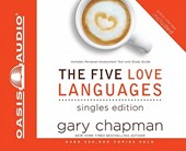 The Five Love Languages | Gary D. Chapman |
